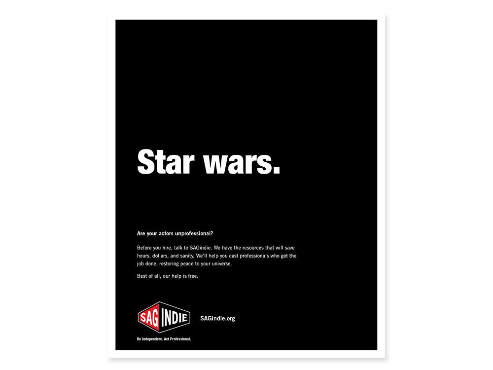 SAG-StarWars