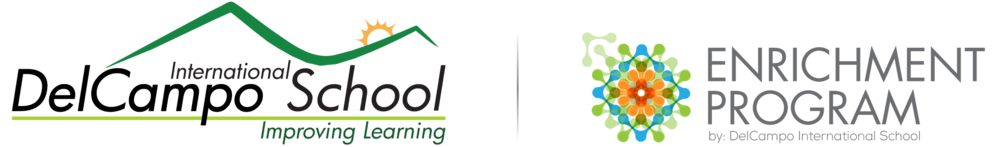 Logo DCIS|ENRICHMENT
