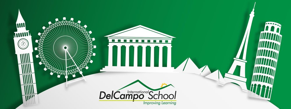 Viajes Academicos DelCampo International School