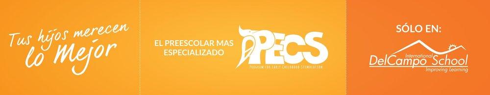 PECS Banner