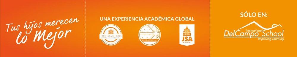 Viajes Academicos Banner