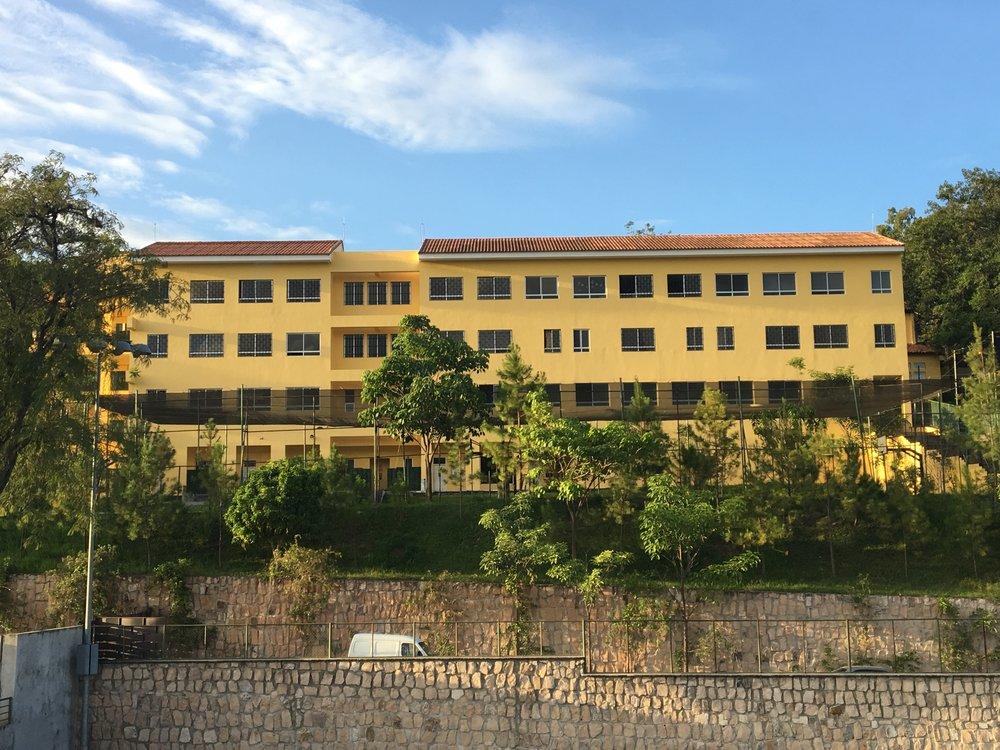 DelCampo School