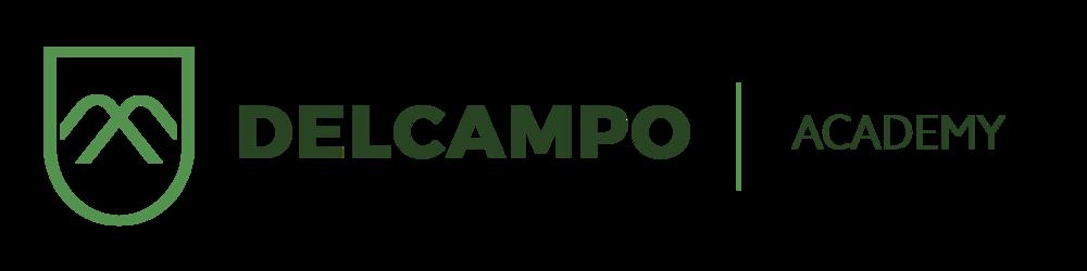 DelCampo Academy Logo