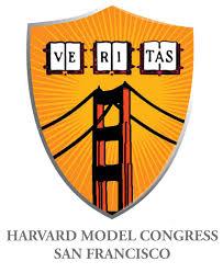 Harvad model congress san francisco.png