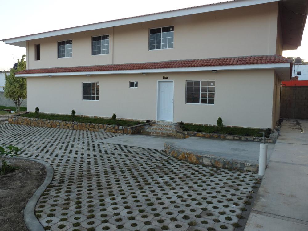New clinic in Tuxtla