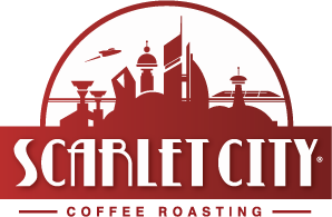 Scarlet City Coffee Roasting