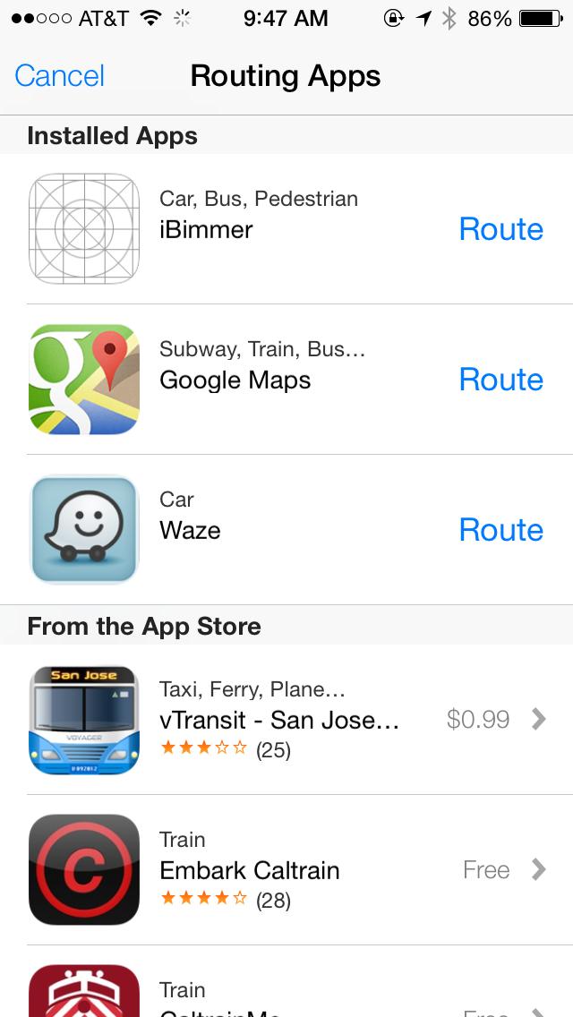 my-bmw-step-apple-maps