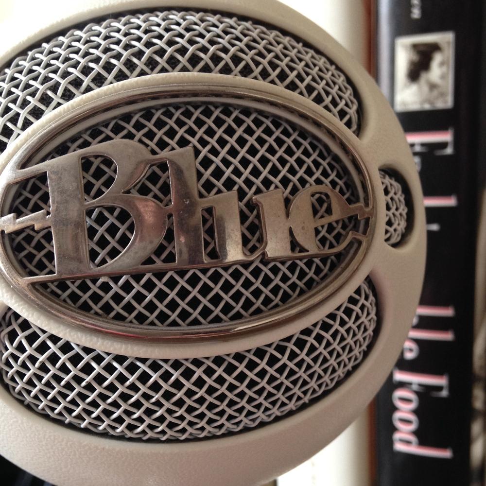 bramley podcasting