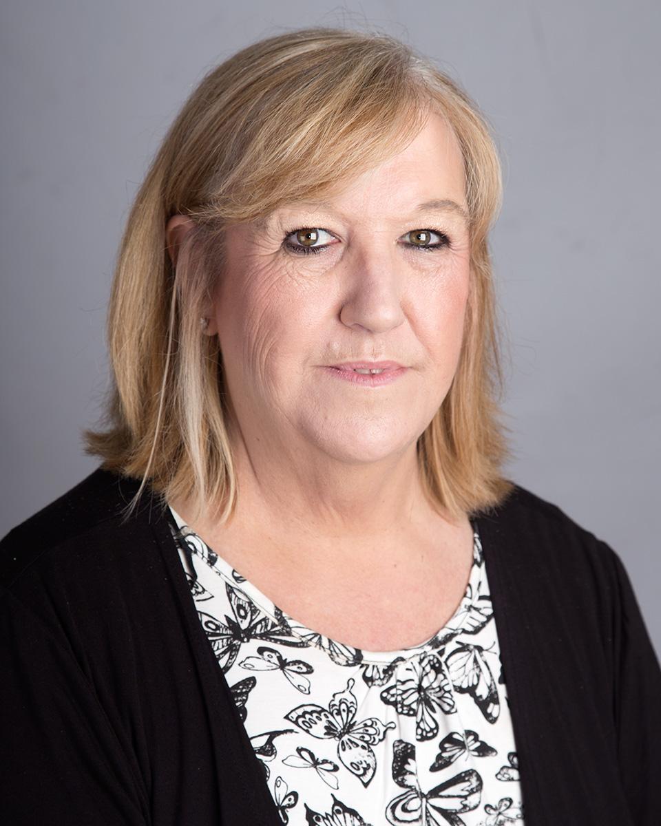 Lynda Dignan