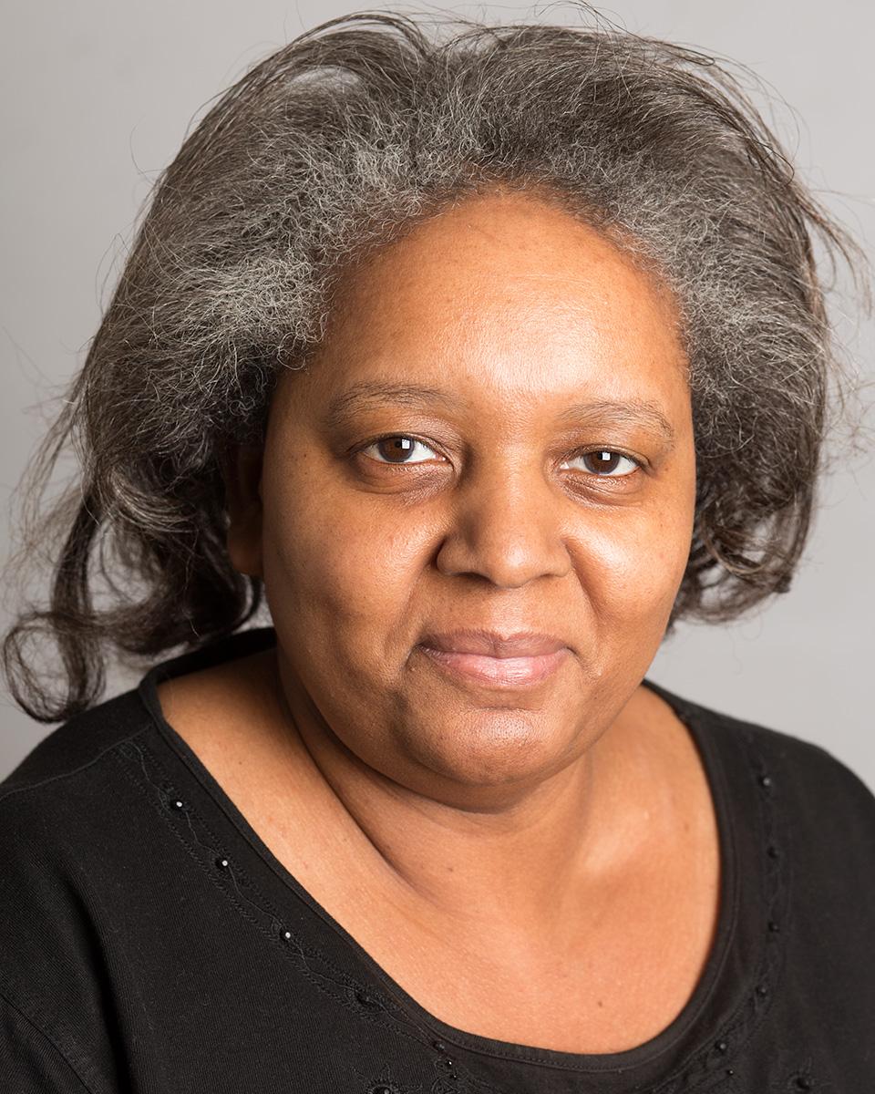 Annette Leader