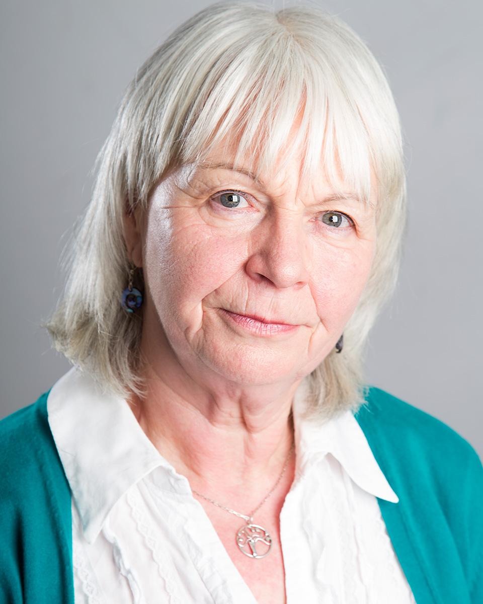 Sheila McAnulty