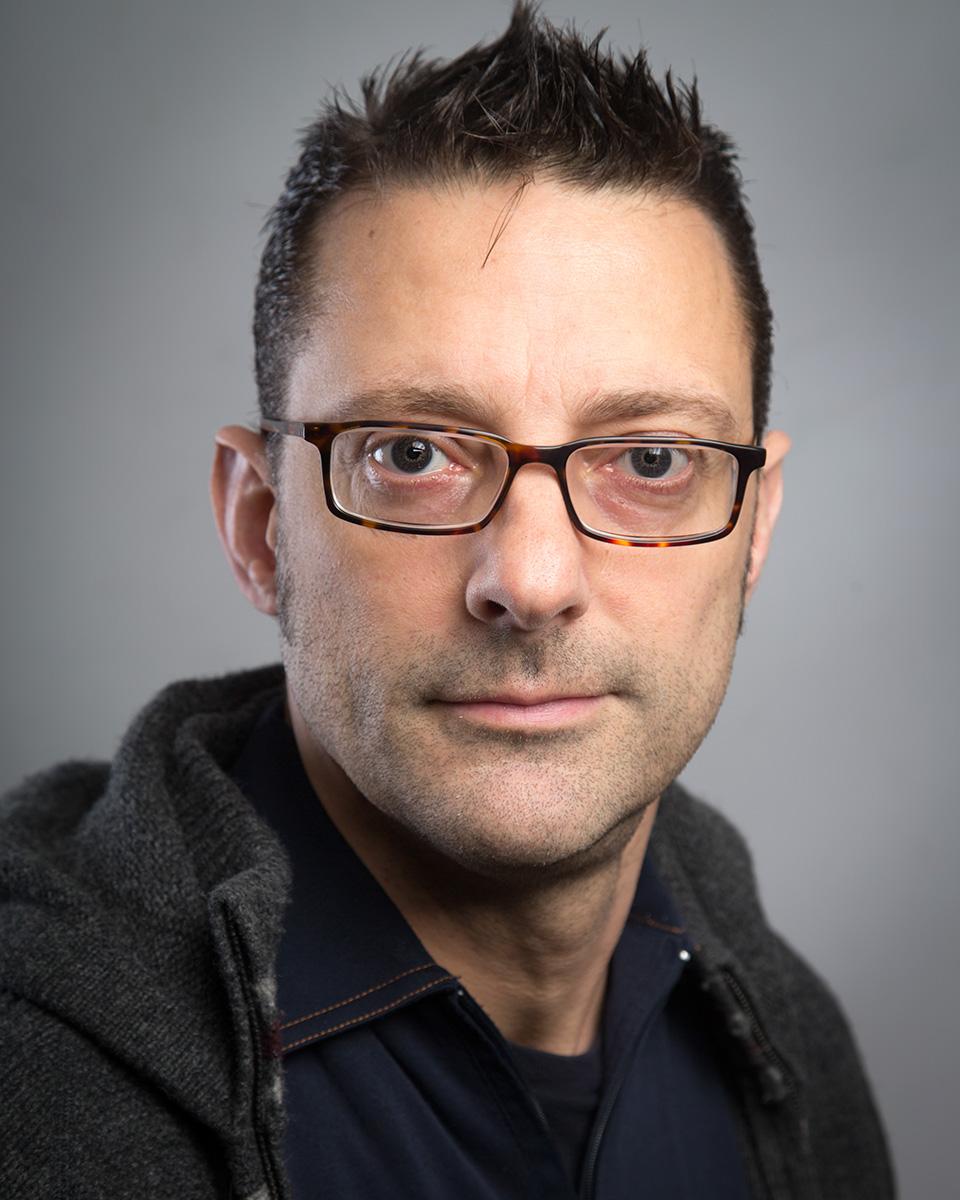 Patrick Hollis