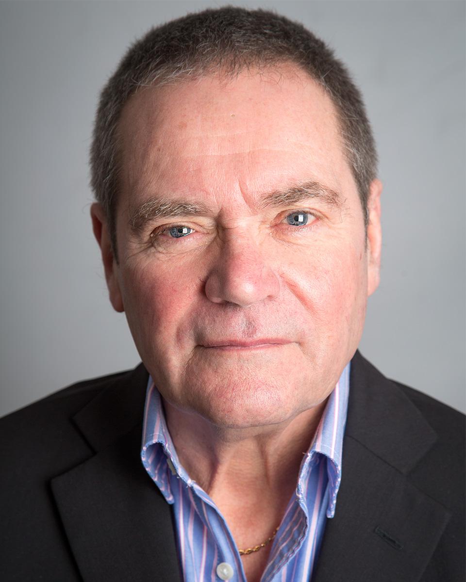 Peter Larkin