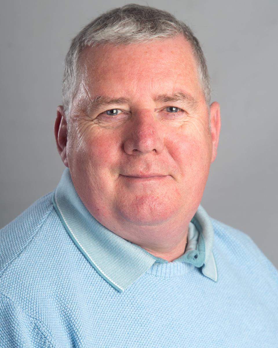 Kevin Hope