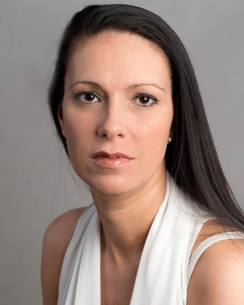 Michelle Fletcher