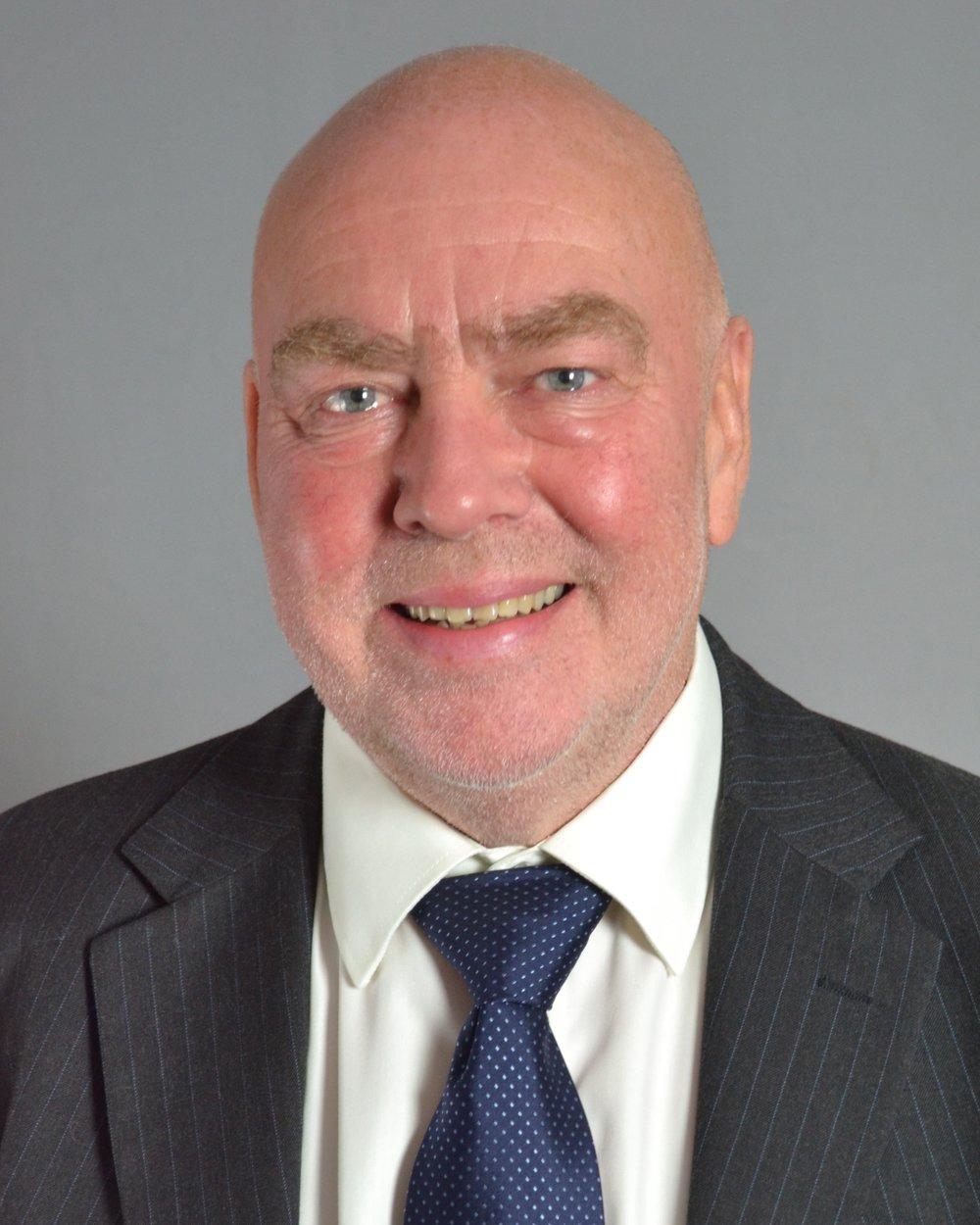 Ken Freer