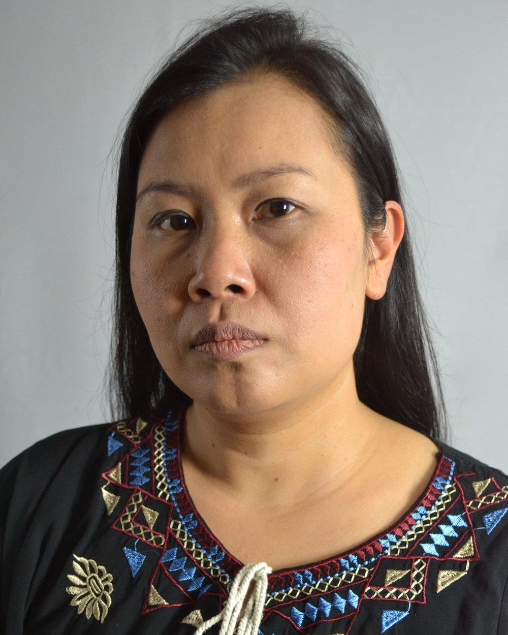 Ying Jandak