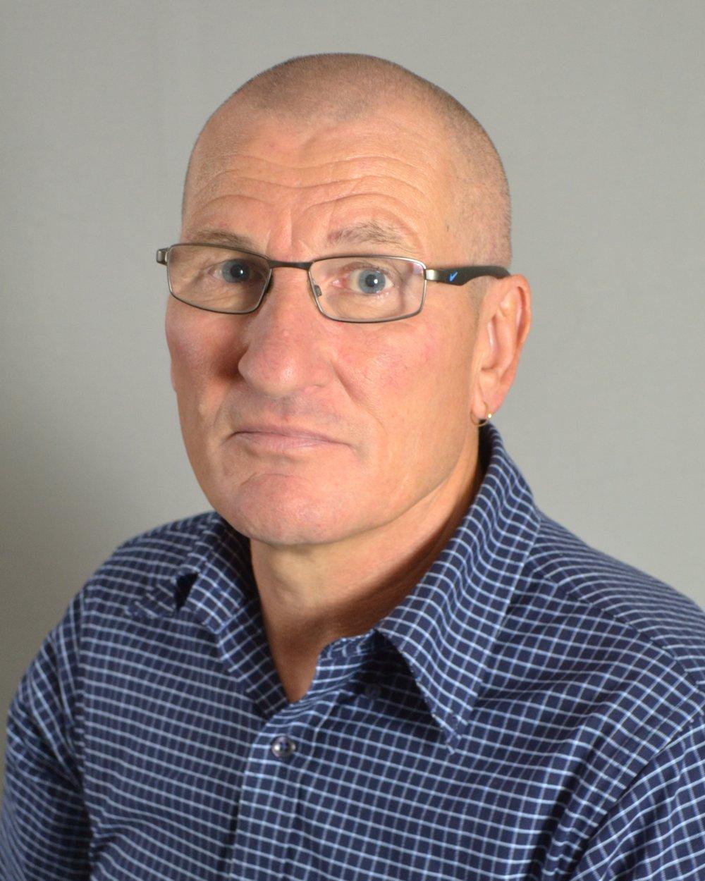 Ronnie Warrington