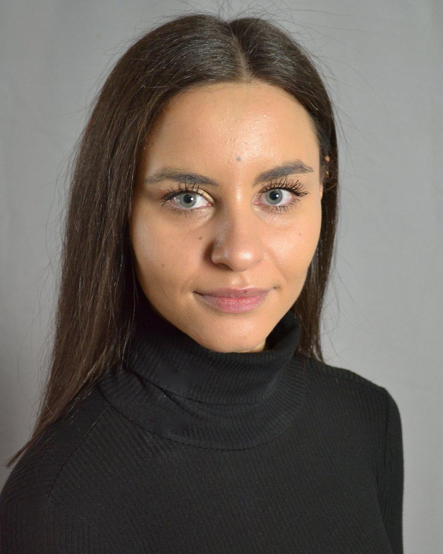 Cassi Zachariah