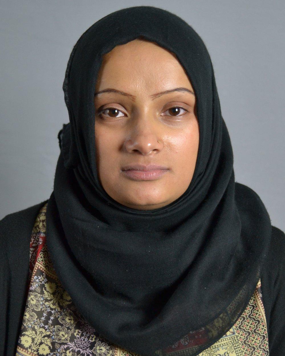 Jahanara Akbor