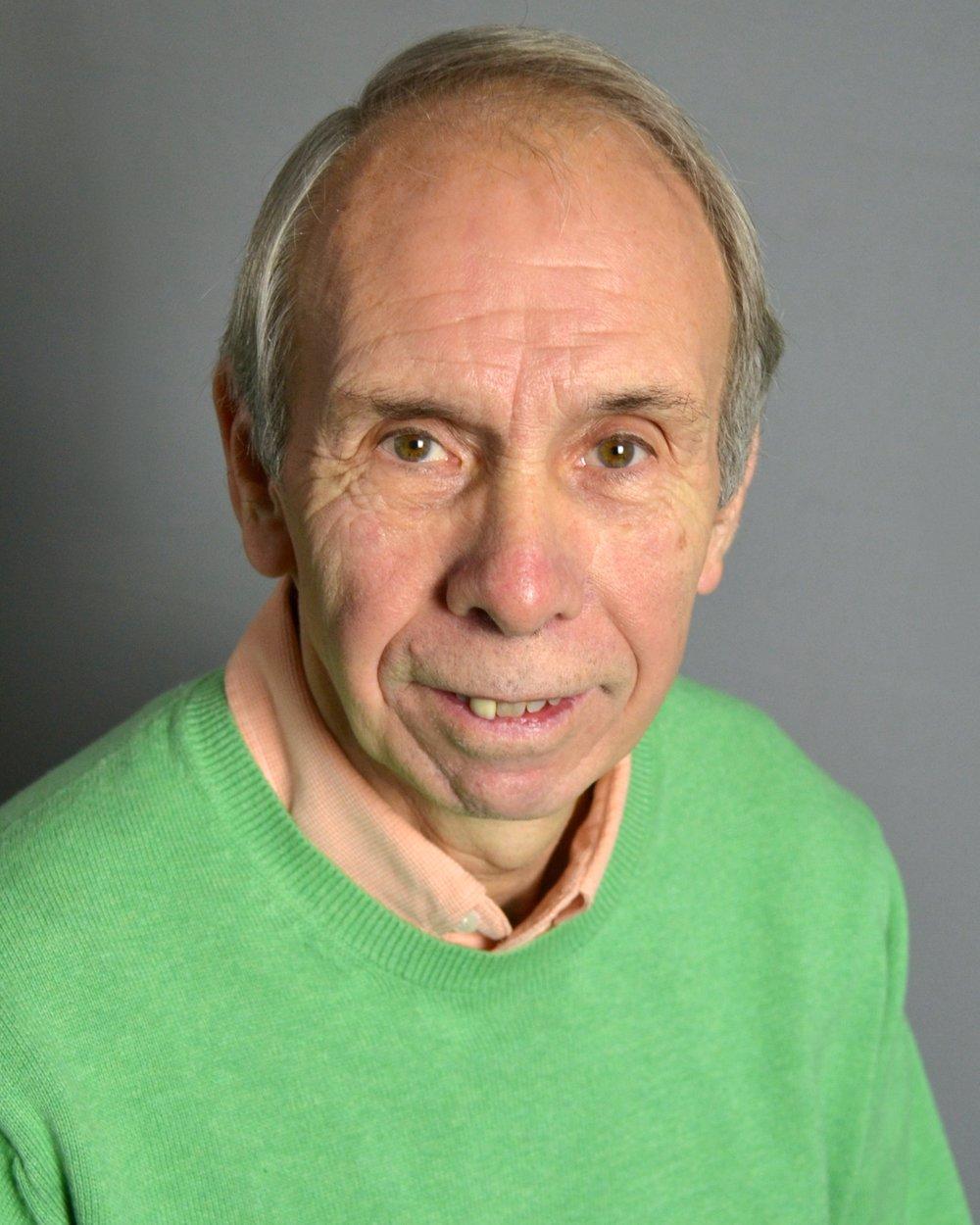 Dennis Bradshaw