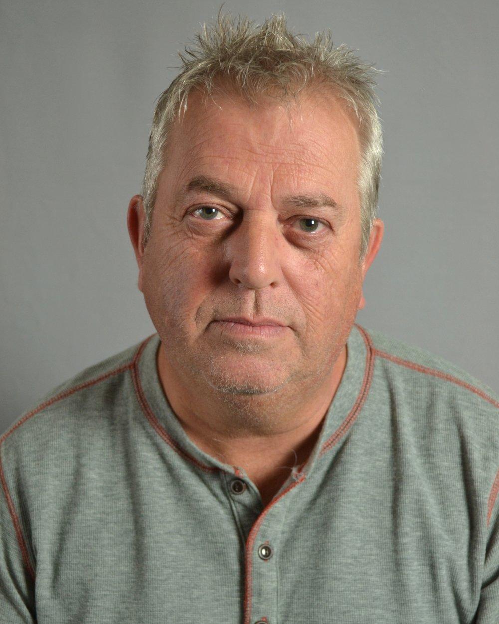 Gavin Burge