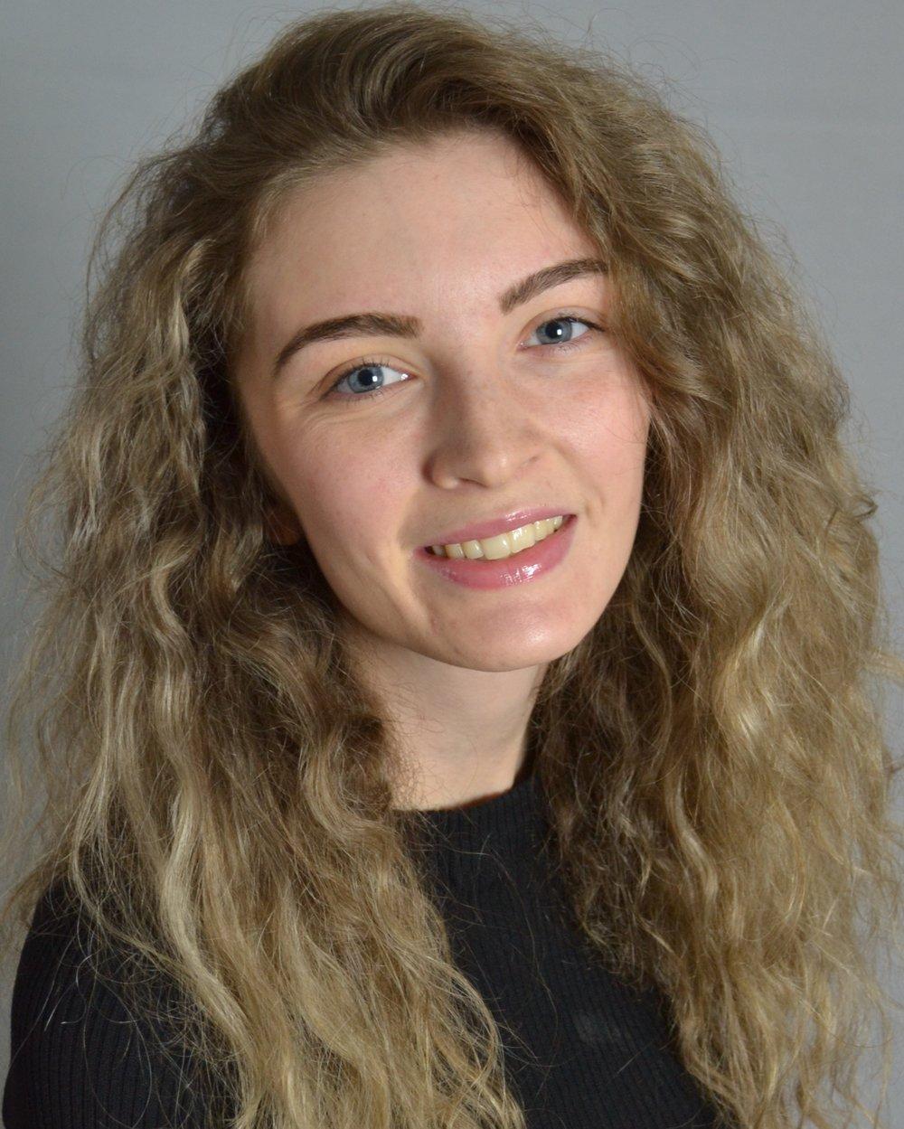 Emma Haimes