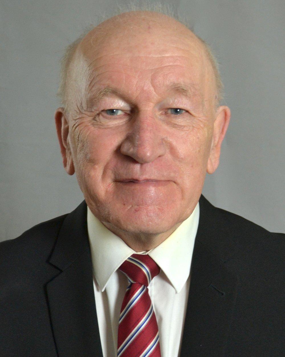 Bob Ellison