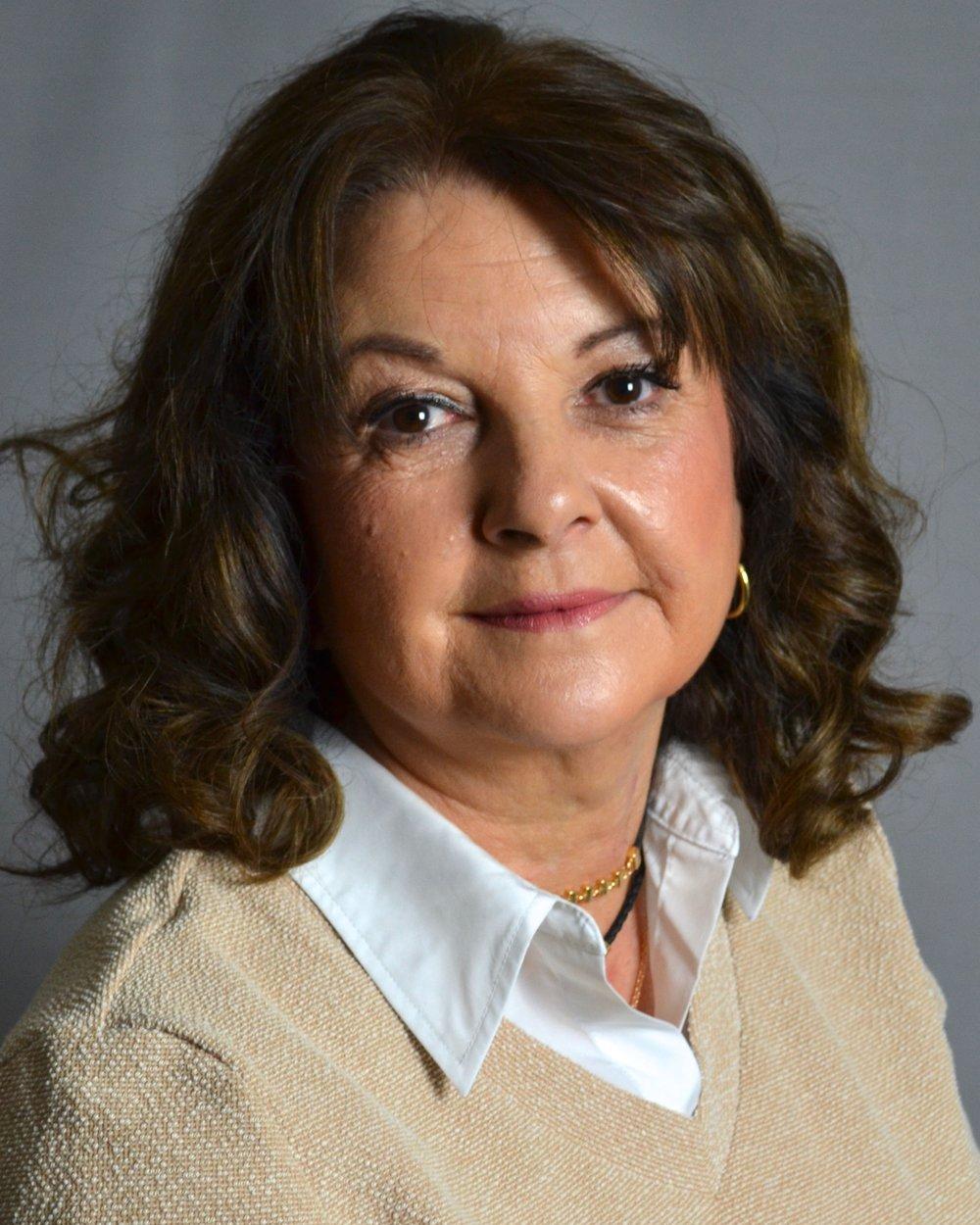 Carole Henriques