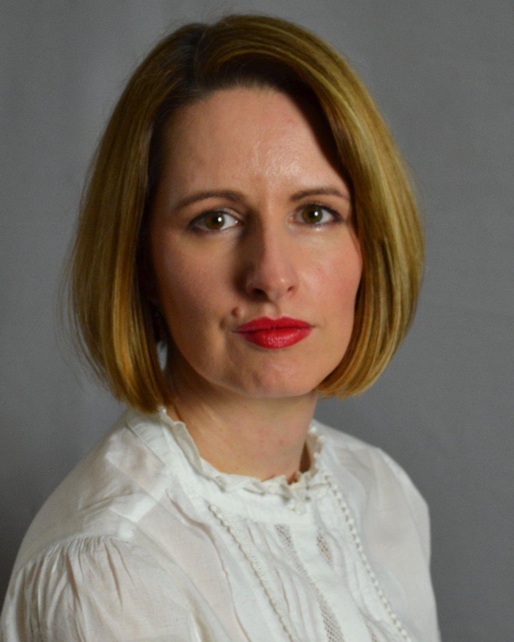 Helen Pimlott