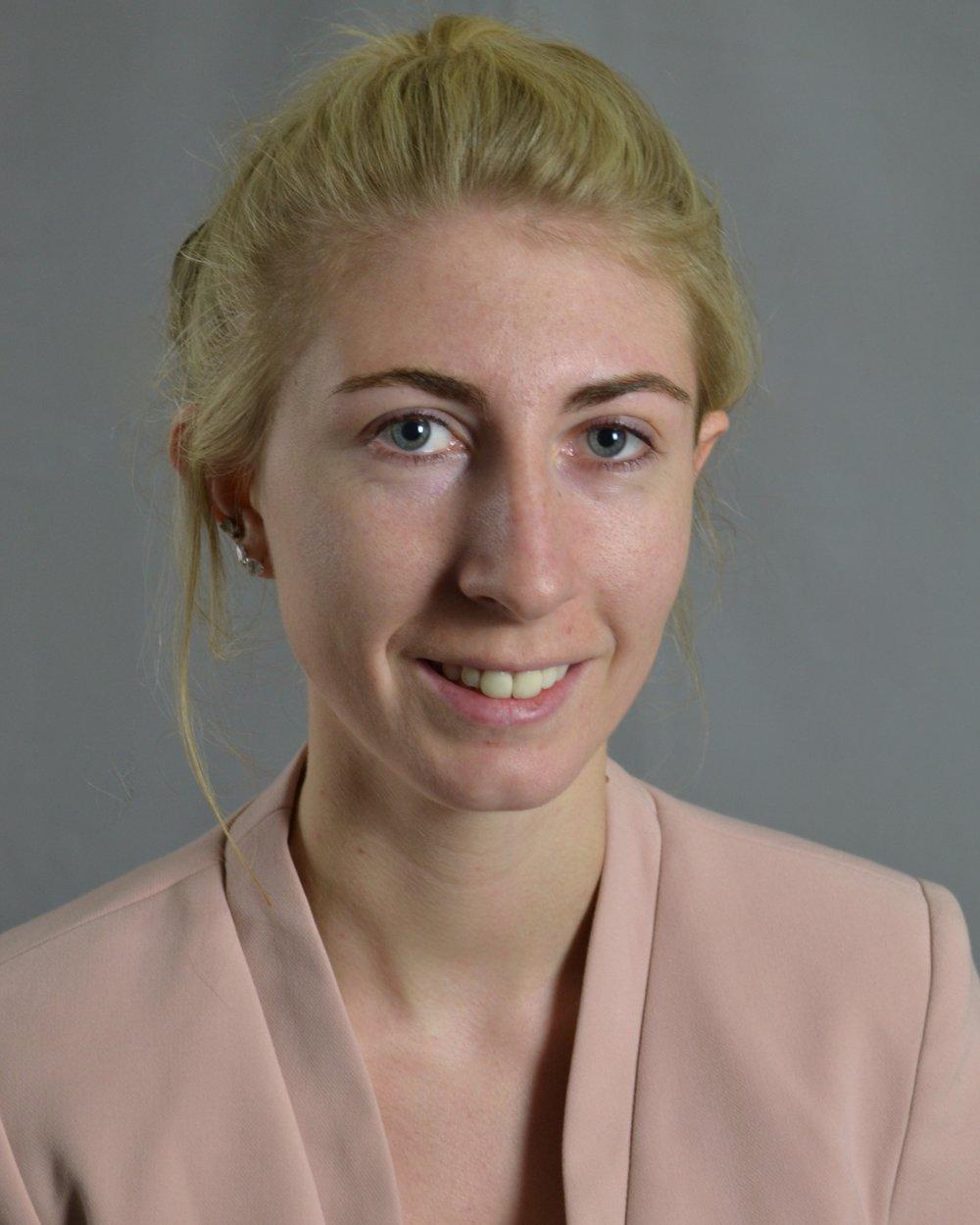 Simone Hartshorn