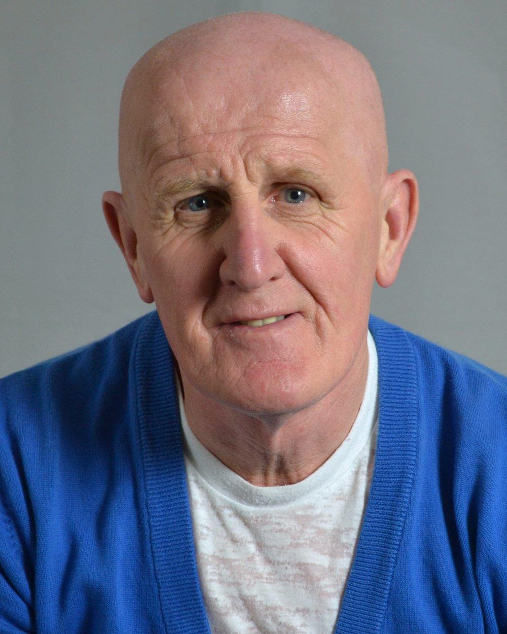 Derek Bradshaw