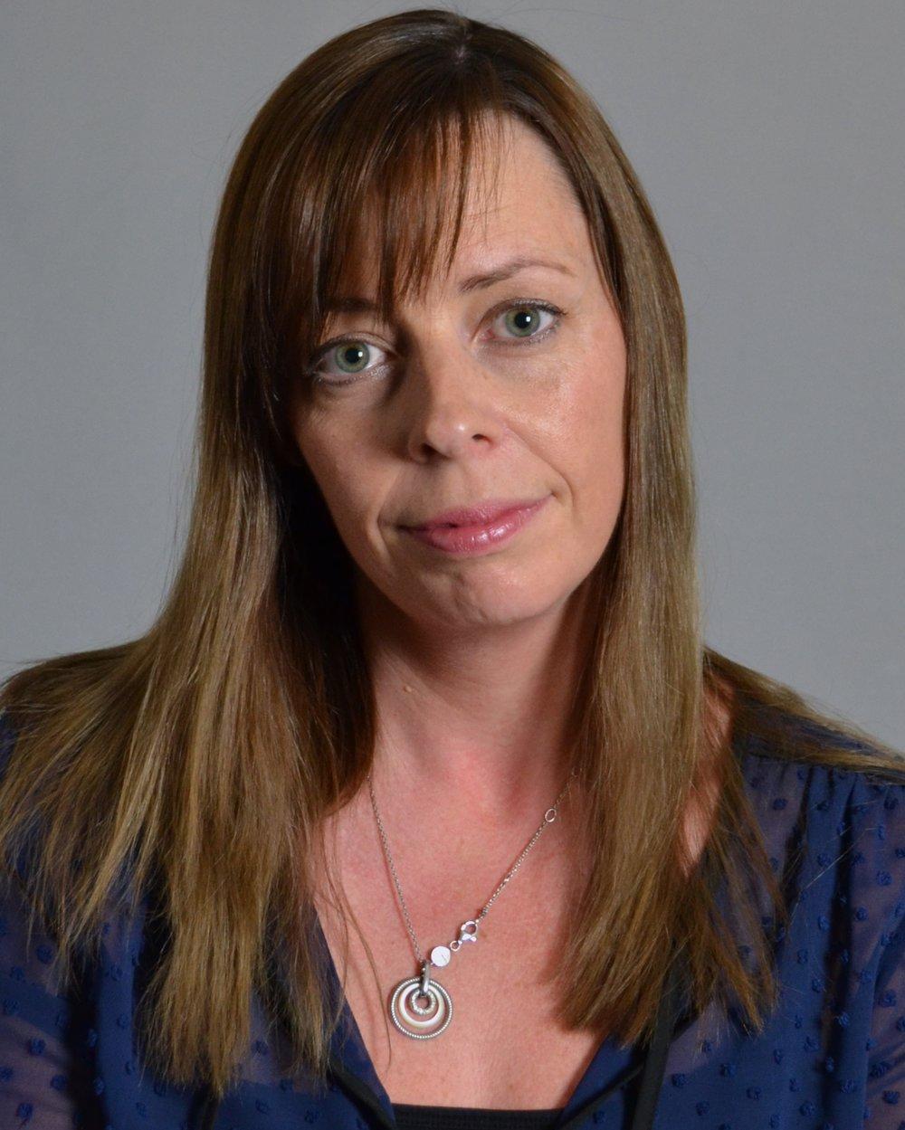 Catrin Davies