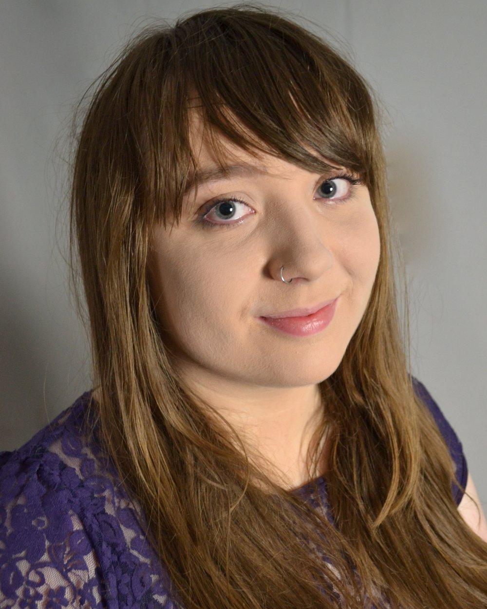 Vicky Sarsfield
