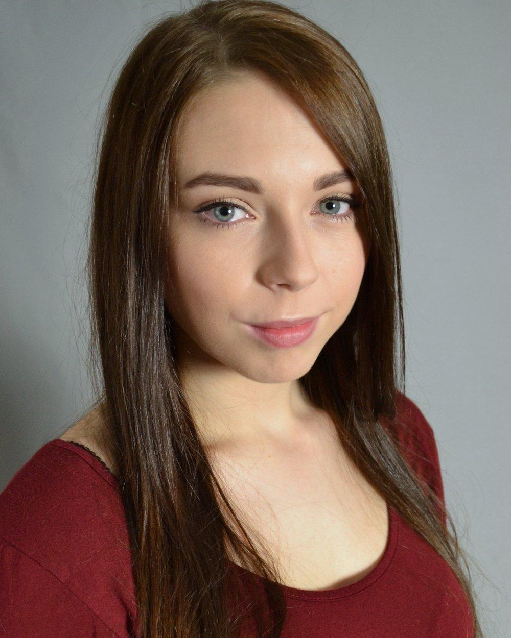Rebecca Corcoran