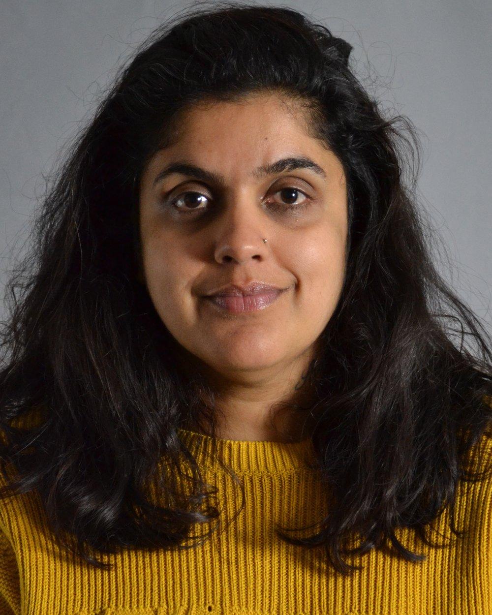 Shama Bhatti