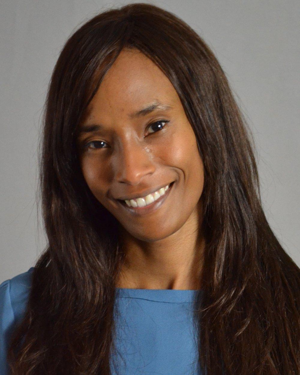 Nicole Reid