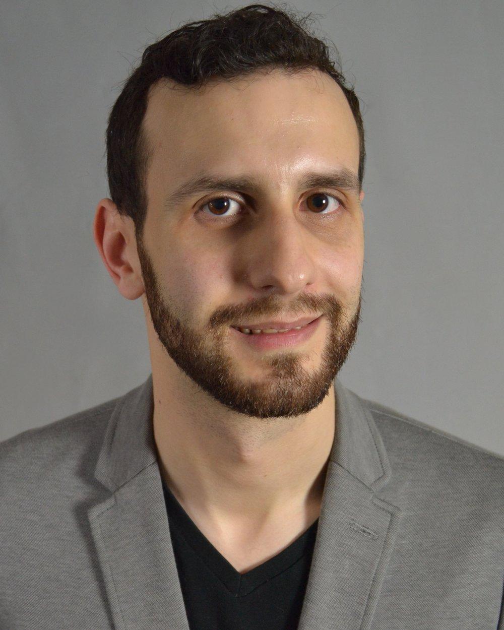 Adam Omari