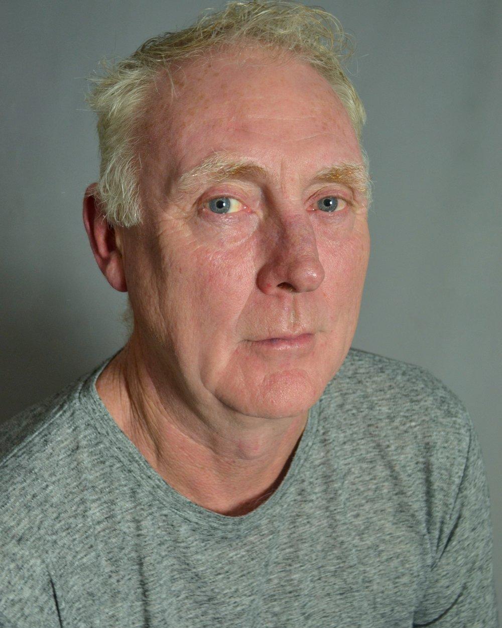 Rod Barker