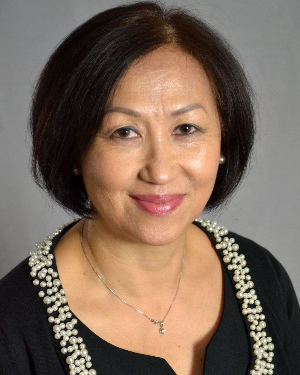 Theresa Lim