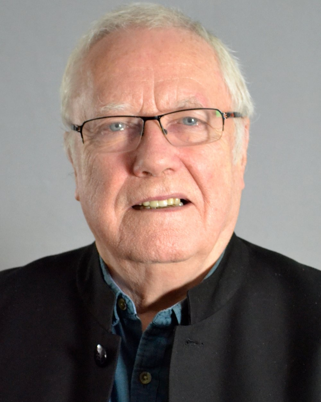 Maurice Walsh