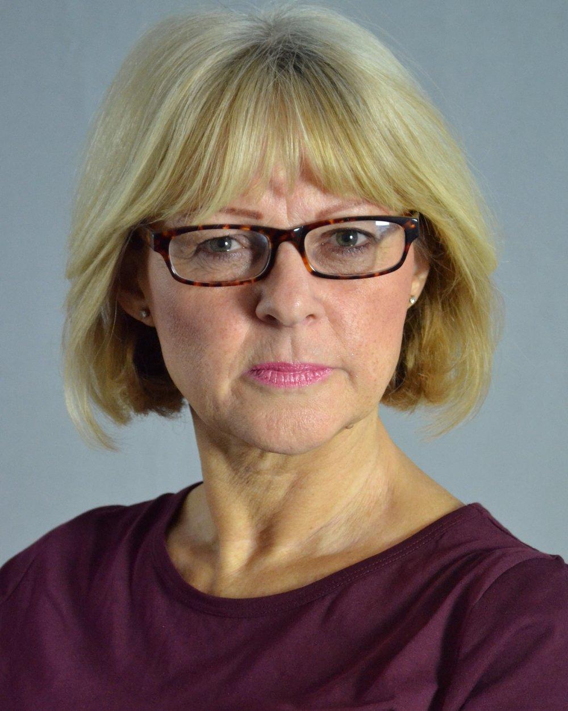 Gillian Batty