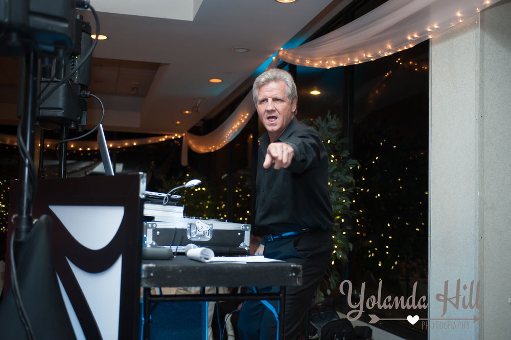 Looking for a DJ Eddie B & Company  are amazing check them out and let them know Yolanda Hill Photography sent you https://www.facebook.com/EddieBCompany/