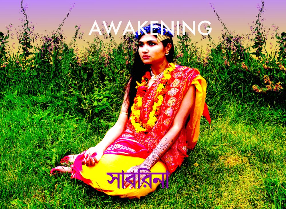 AWAKENING | Sabrina