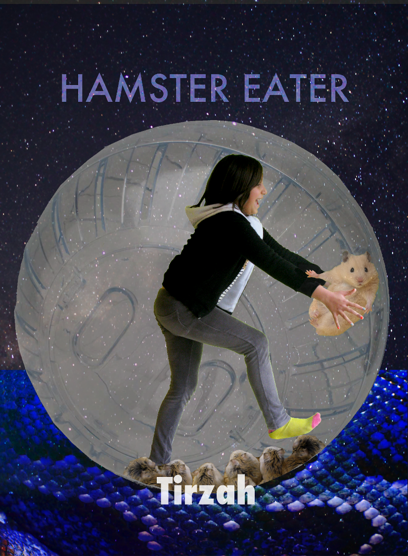 THE HAMSTER EATER | Tirzah