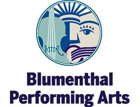 Click here for directions, event information and more information on the Blumenthal Performing Arts Center.
