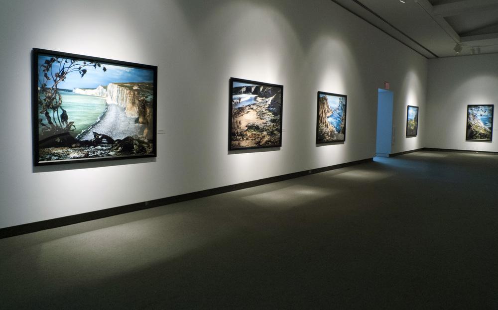 Robert McLaughlin Gallery, 2016