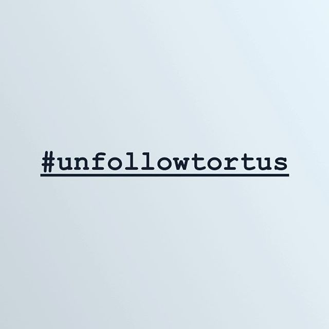 We haven't posted in a while but what a great hashtag.  The ceramics community doesn't need scum bags!  Praise to @softearth.ceramics for speaking up 🙌🏼 #unfollowtortus