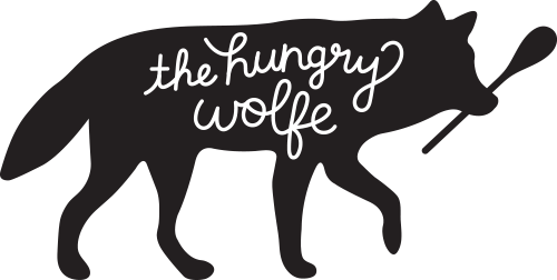 The Hungry Wolfe