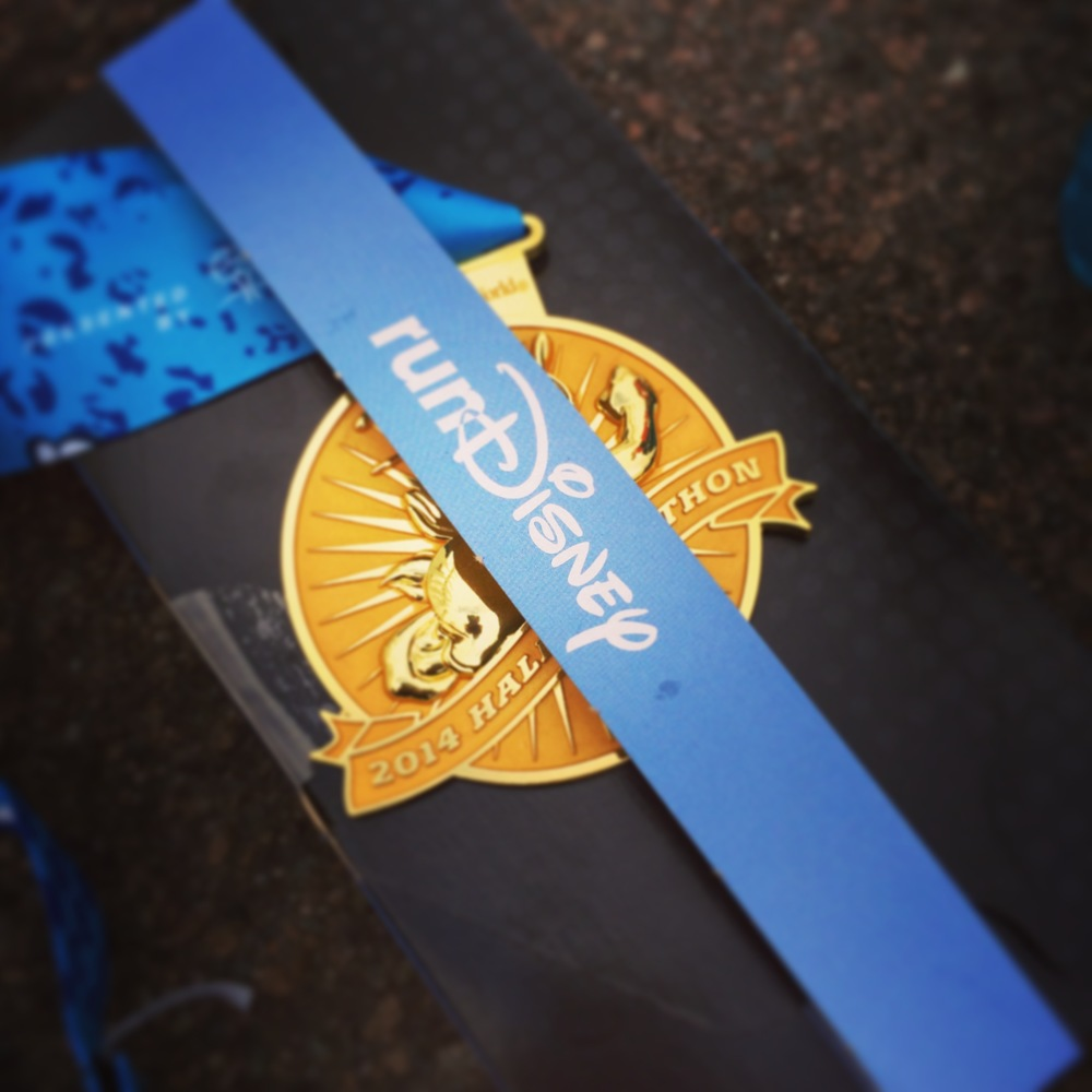 Total medal tease
